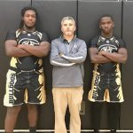 Bulldog Wrestling Pushes Past Ranked Opponents to #9 Ranking