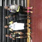 Boys Varsity Wrestling finishes 7th place at Blue Devil Tournament