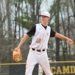 Bulldog Baseball Beats Fairfield Central in Conference Play