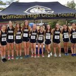 Cross Country Teams Have Strong Showing
