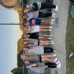 Girls Varsity Tennis beats W J Keenan 6 – 0