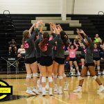 Volleyball, Girls Tennis Host Playoffs Round One This Wednesday