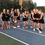 Lady Dogs win in 2nd round