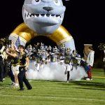 Bulldogs win Football Region Championship