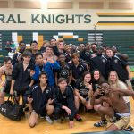 Big wins for the Bulldog Wrestlers over 4A opponents Hartsville and Airport at home