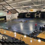 8 JV Bulldog Wrestlers place at Area 6 Qualifier-Jaiden Crim takes top spot