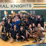 Young Bulldog Wrestling Team wins over Ben Lippen and 5A Dutch Fork-Ends regular season with 17-8 overall record