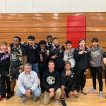 11 Bulldog Wrestlers advance to the 3A Upper State Championships