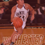 Monday – Varsity Basketball vs Chester HOME