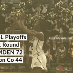 Girls Basketball Wins Big in Round One