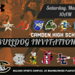 Camden High Track and Field