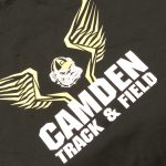 Camden High Track Meet @ Chapin High