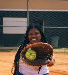 Senior Spotlight- Mytiece Allen- Softball