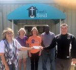 Diamond Dogs Donate Dollars to Food for the Soul