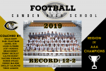 2019 CHS Football Awards