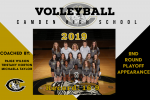 2019 CHS Volleyball Awards