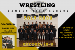 2019-2020 CHS Wrestling Awards