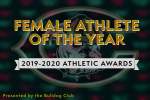 2019-2020 CHS Athlete of the Year