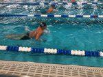 Swim Team State Meet Results