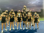 Girls Varsity Tennis beats Brookland-Cayce 6 – 0