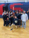 Bulldog Wrestlers take 2nd place at Demon Duals
