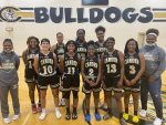 Lady Bulldog Basketball Squares Off with #4 in the Nation Lake Highland (FL)