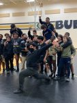 Bulldog Wrestlers Claim Region VI Championship