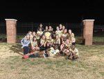 Girls Varsity Soccer beats Lugoff-Elgin 3 – 0