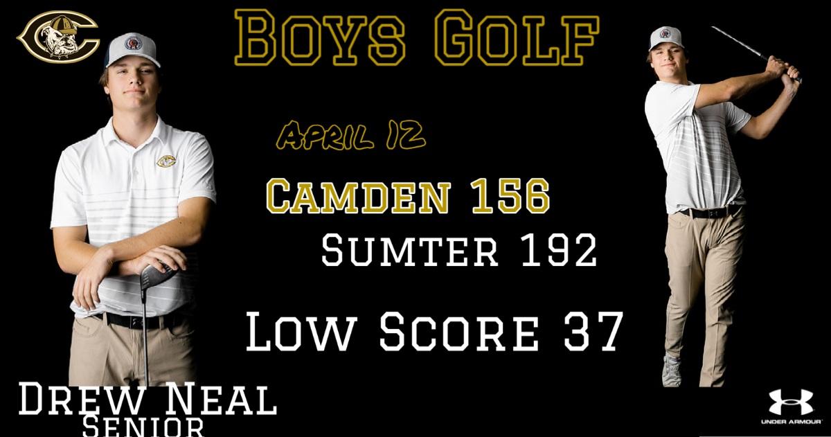 Golf continues winning streak