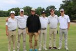 Boys Golf sends 5 players to compete in State Championship