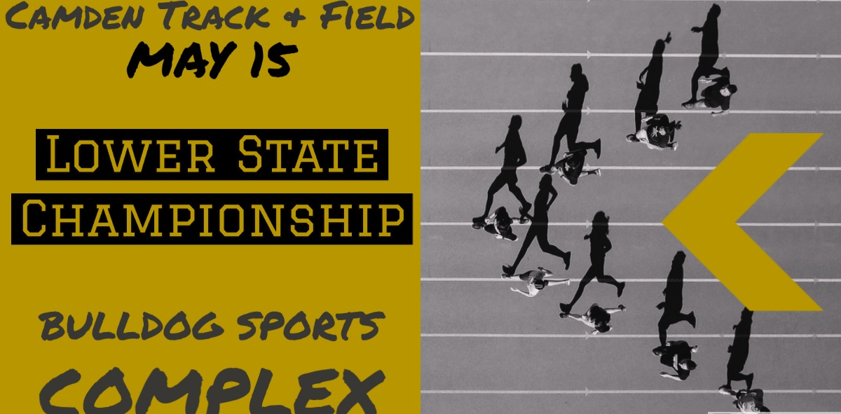 Athletes who Qualified for State in Saturday's Track Meet