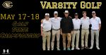 Golf competes in State Championship