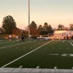 Boys Junior Varsity Soccer ties Traders Point Christian Academy 1 – 1
