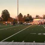 Boys Junior Varsity Soccer ties Traders Point Christian Academy 1 – 1