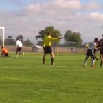Achaeans Fail to Advance in Regionals, Lose 1-4