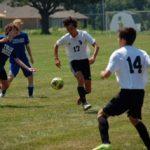 Achaeans Shine in Mooresville Preseason Tournament