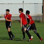 Boys Varsity Soccer Struggle to Find Back of Net