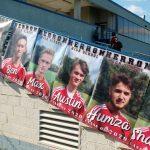 Senior Night at Kutnz Stadium – Time to Celebrate