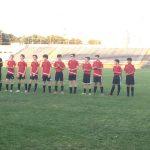 Boys Varsity Soccer gets first win of the season