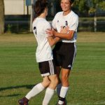 Achaeans come out fast against Emmerich Manual, Win 6-0