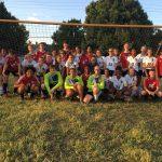 JV Boys Achaeans end season on high note