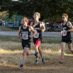XC City Meet Results
