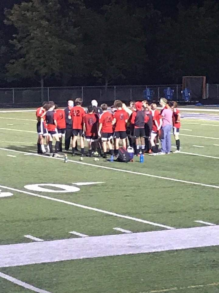 Achaeans Win 3-1, Setup Rematch With Trojans in Sectional Final