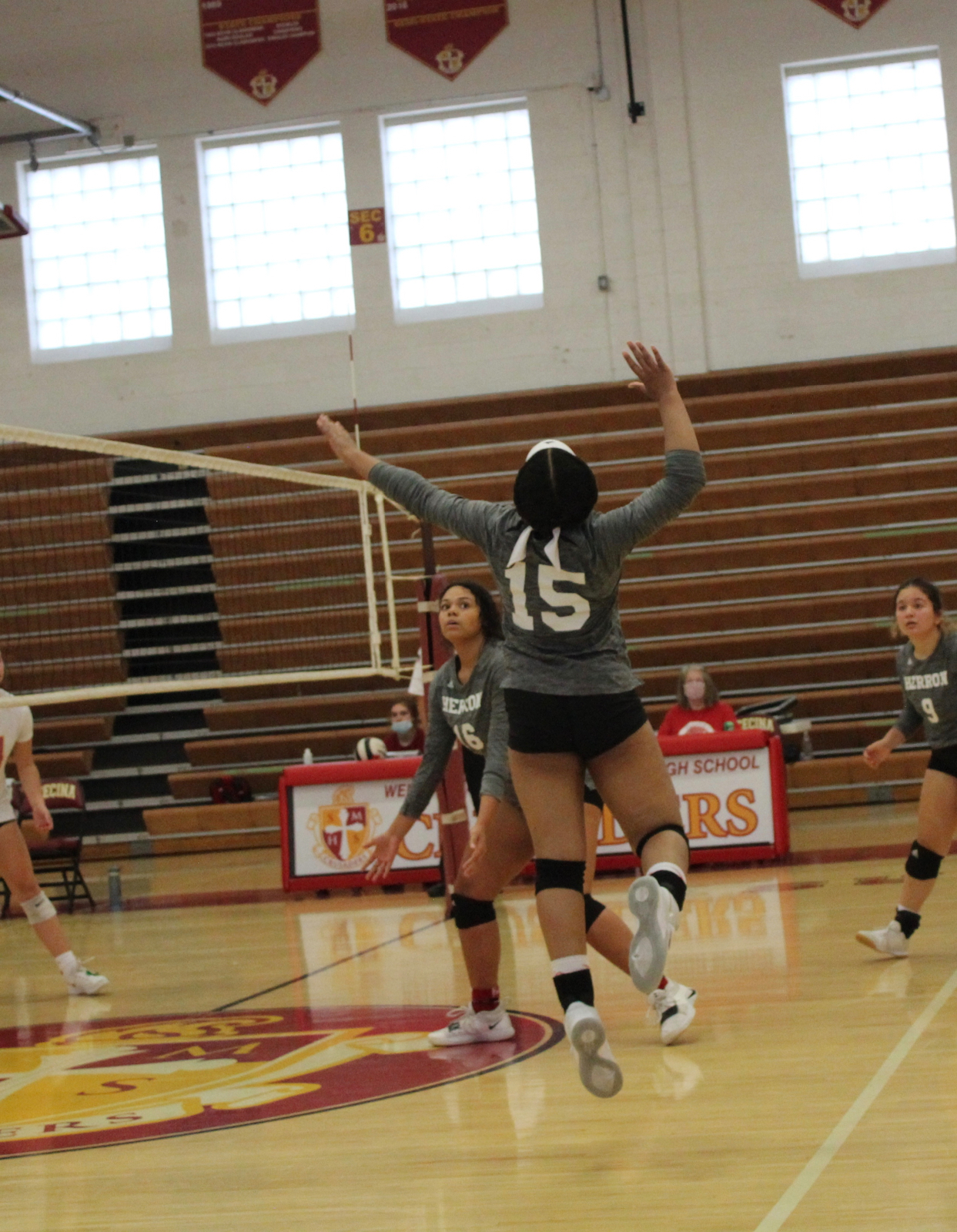 Achaeans Volleyball – Bright Future!!!