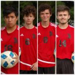 Roller Coaster Season For Boys Soccer Ends On High