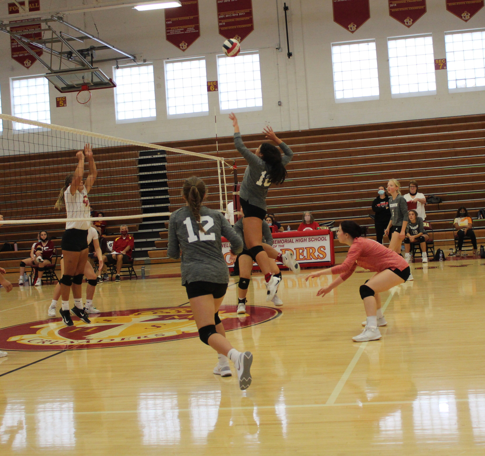 Volleyball Off-Season Workouts Start NOW!