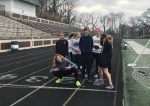 First Official Track Practice Feb 16 at Herron