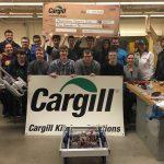 Monticello FIRST Robotics
