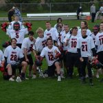 Magic boys lacrosse advance in Section tournament!