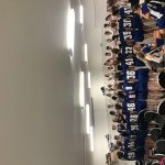 Girls Varsity Lacrosse beats Brainerd 16 – 3